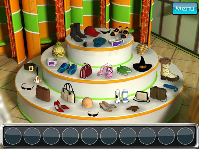 Game screenshot 2 Fashion Fortune