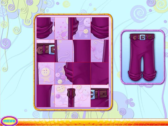 Game screenshot 3 Fashion Forward