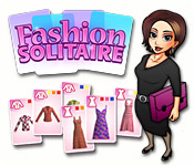 free download Fashion Solitaire game
