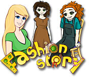 free download Fashion Story game