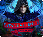 Fatal Evidence: The Cursed Island Walkthrough