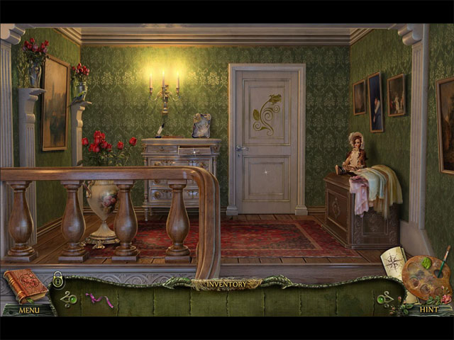 Game screenshot 2 Fatal Passion: Art Prison