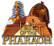 Fate of the Pharaoh casual game