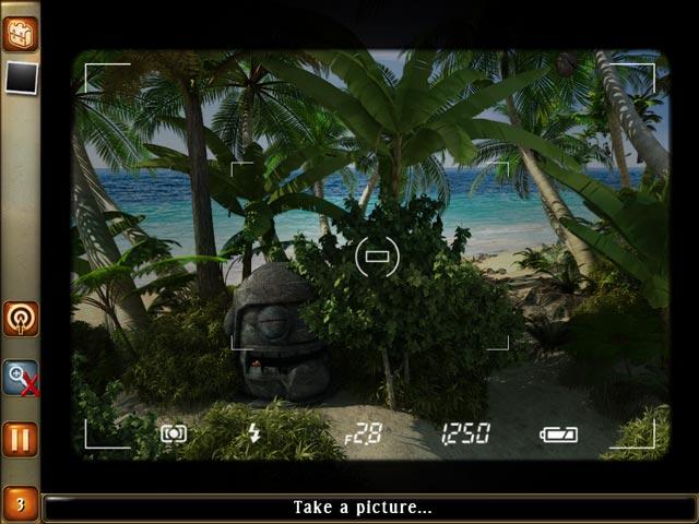 Game screenshot 2 FBI: Paranormal Case