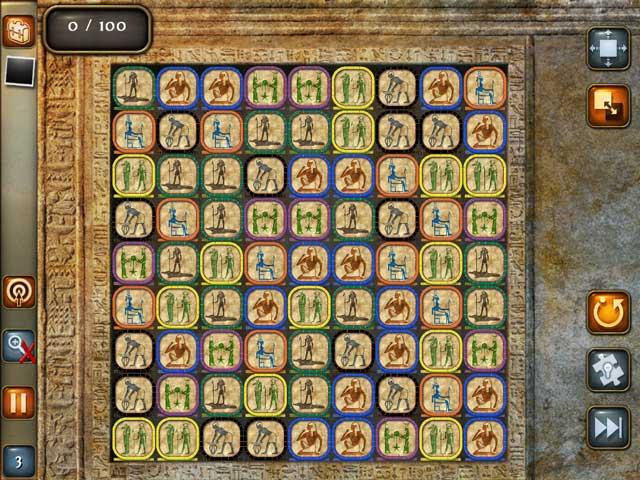 Game screenshot 3 FBI: Paranormal Case