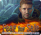 Fear for Sale: Hidden in the Darkness Walkthrough