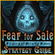 Fear for Sale: Mystery of McInroy Manor Strategy Guide
