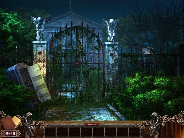Game screenshot 2 Fear For Sale: Mystery of McInroy Manor