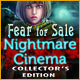 Fear for Sale: Nightmare Cinema Collector's Edition - Mac
