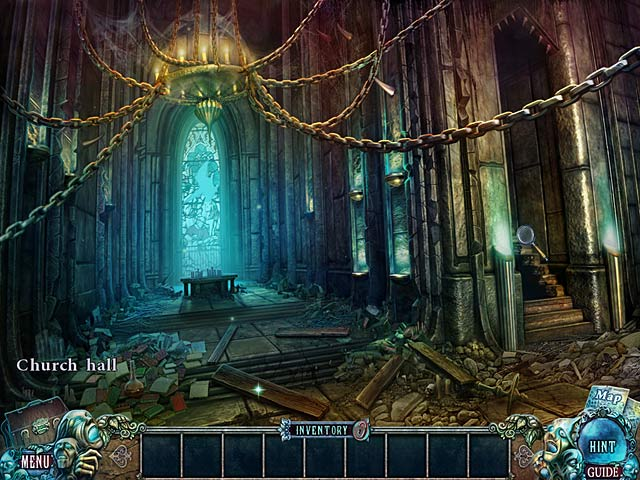 Game screenshot 2 Fear for Sale: Nightmare Cinema Collector's Edition
