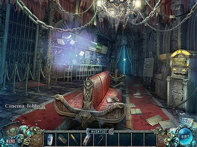 Game screenshot 2 Fear For Sale: Nightmare Cinema