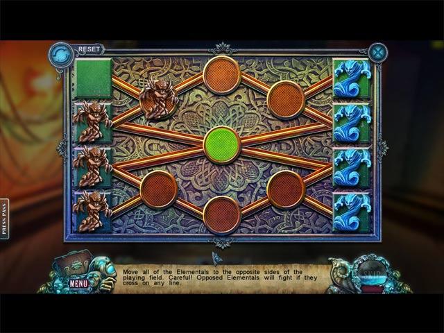 Game screenshot 3 Fear For Sale: Phantom Tide