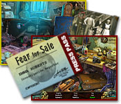 Fear for Sale: Sunnyvale Story Collector's Edition