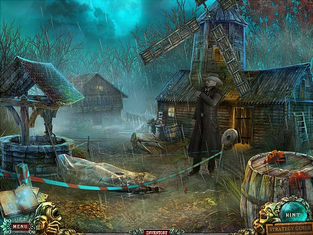 Game screenshot 3 Fear for Sale: Sunnyvale Story Collector's Edition