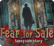 Fear for Sale: Sunnyvale Story - Mac