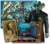 Fear for Sale: Sunnyvale Story - Mac
