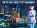 Screenshot for Fear for Sale: The 13 Keys Collector's Edition