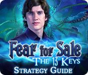 Fear for Sale: The 13 Keys Strategy Guide