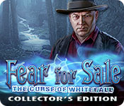 Fear For Sale: The Curse of Whitefall Collector's