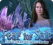 Fear For Sale: The Curse of Whitefall