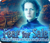 Fear for Sale: The House on Black River Walkthrough