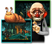 Fearful Tales: Hansel and Gretel Collector's Edition - Mac