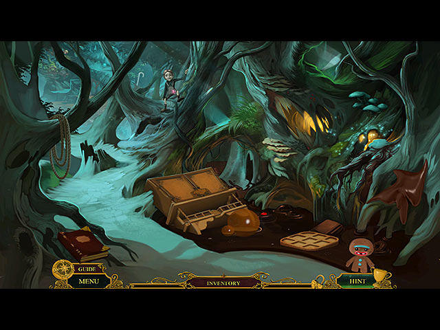 Video for Fearful Tales: Hansel and Gretel Collector's Edition