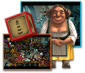 Fearful Tales: Hansel and Gretel - Mac