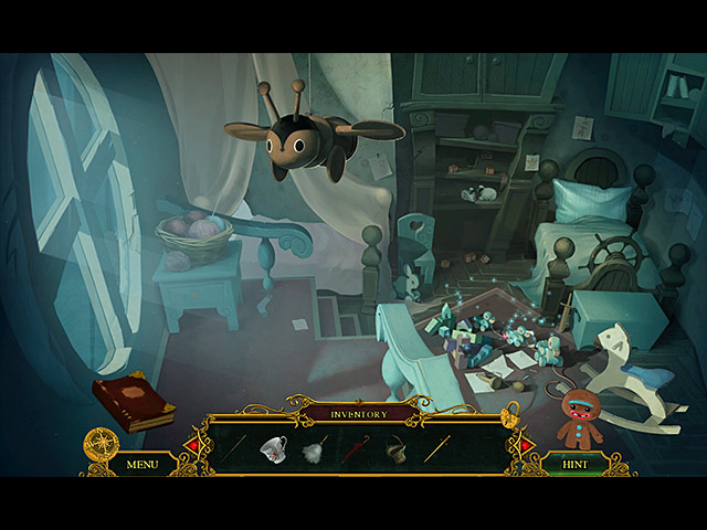Game screenshot 2 Fearful Tales: Hansel and Gretel