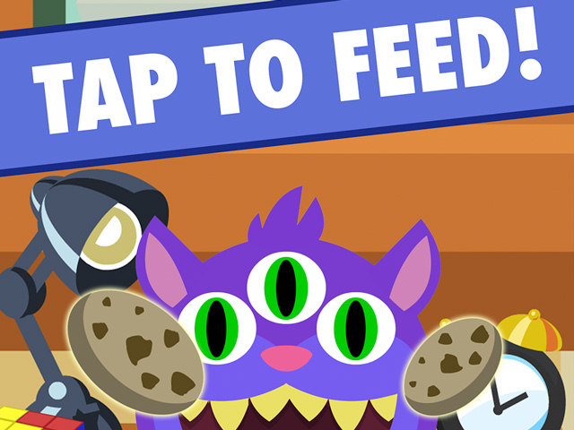 Screenshot for Feed Your Monster!