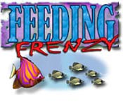 Feature screenshot game Feeding Frenzy