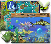 free download Feeding Frenzy 2 Shipwreck Showdown game