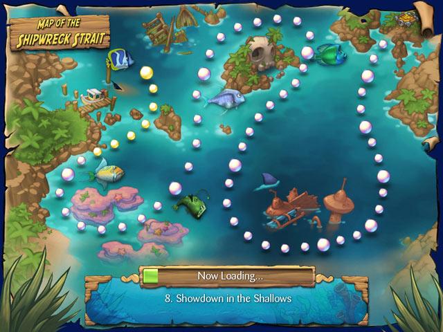 Game screenshot 2 Feeding Frenzy 2 Shipwreck Showdown