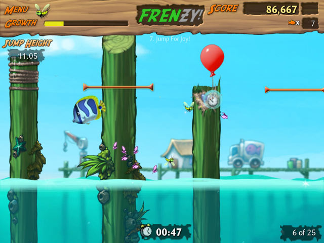 Little games download feeding frenzy 2 on mediafire link for Fish frenzy game