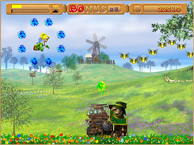 Game screenshot 1 Feyruna: Fairy Forest