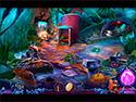 1. Fairy Godmother Stories: Little Red Riding Hood game screenshot