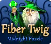 Fiber Twig: Midnight Puzzle