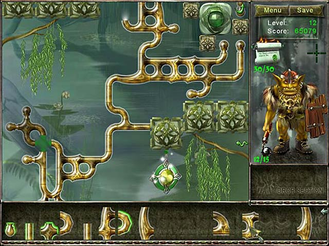 Game screenshot 2 Fiber Twig 2