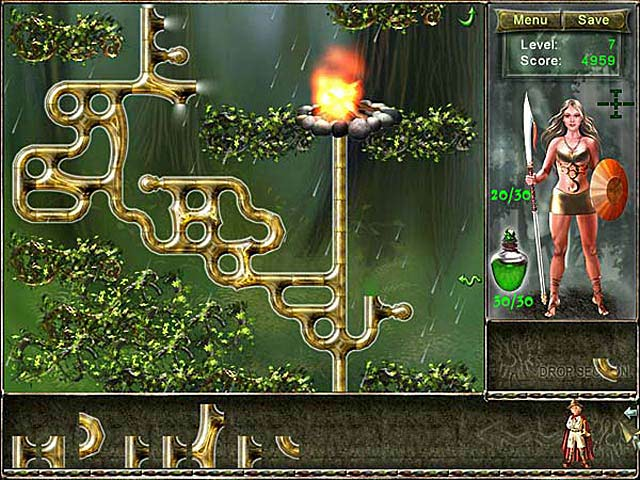 Game screenshot 3 Fiber Twig 2