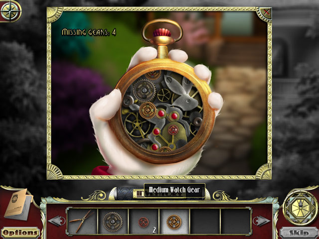 Alice In Wonderland Games: Fiction Fixers: Alice In Wonderland > IPad, IPhone