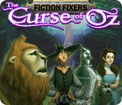 Fiction Fixers: The Curse of Oz Walkthrough
