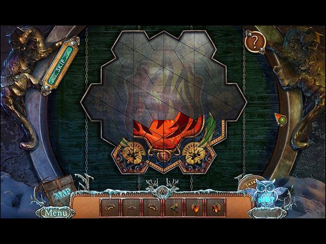 Game screenshot 2 Fierce Tales: Feline Sight