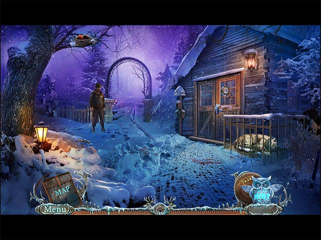 Game screenshot 3 Fierce Tales: Feline Sight