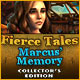 Fierce Tales: Marcus' Memory Collector's Edition  - Mac
