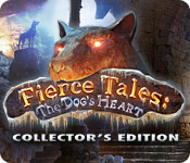Fierce Tales: The Dog's Heart Collector's Edition - Mac