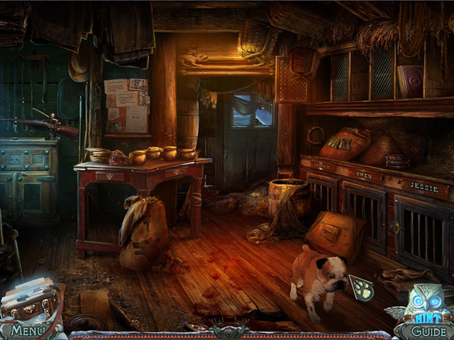 Fierce Tales: The Dog's Heart Collector's Edition – Mac Screenshot-2