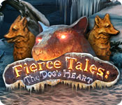 Fierce Tales the Dogs Heart