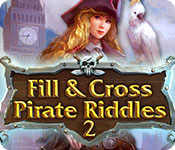 Fill And Cross Pirate Riddles 2 - Mac