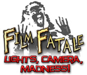 fatale du film: Lights, Camera, Madness! [PC- FR] [Multi]