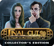 Final Cut: Death on the Silver Screen Collector's Edition